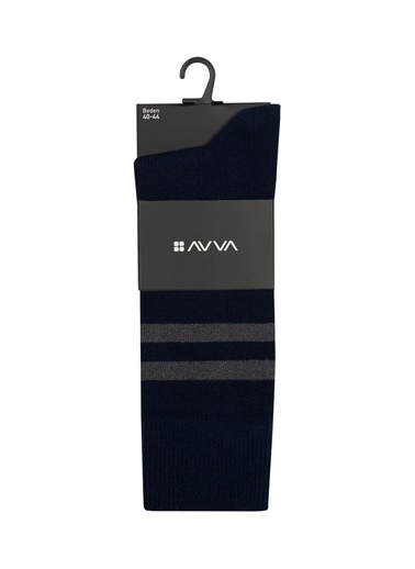 Avva Çorap Lacivert